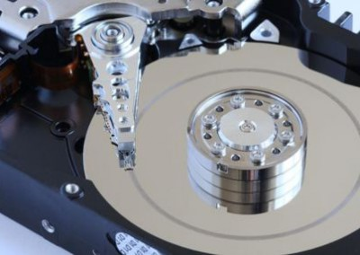 Mac Datenrettung