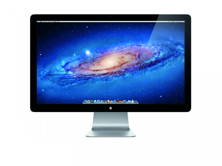Thunderbolt Display Reparatur
