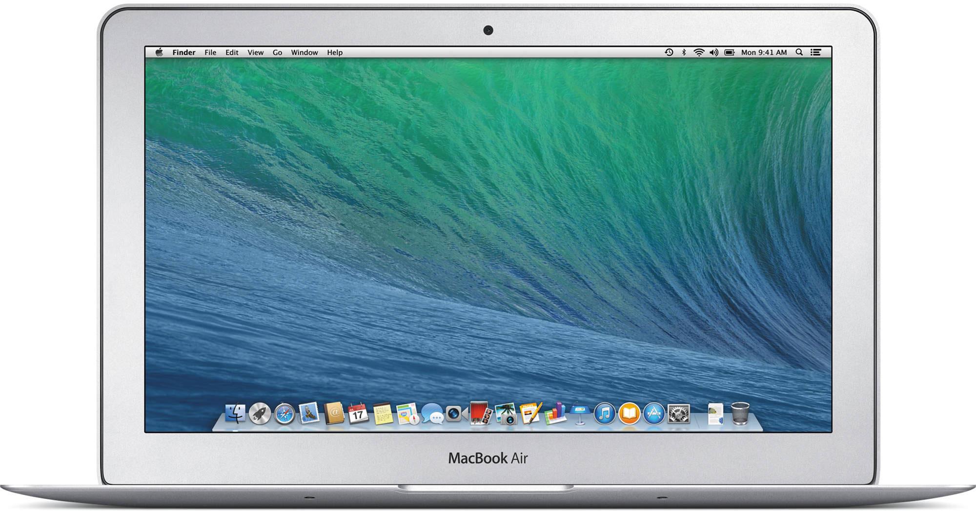 Macbook Air Reparatur