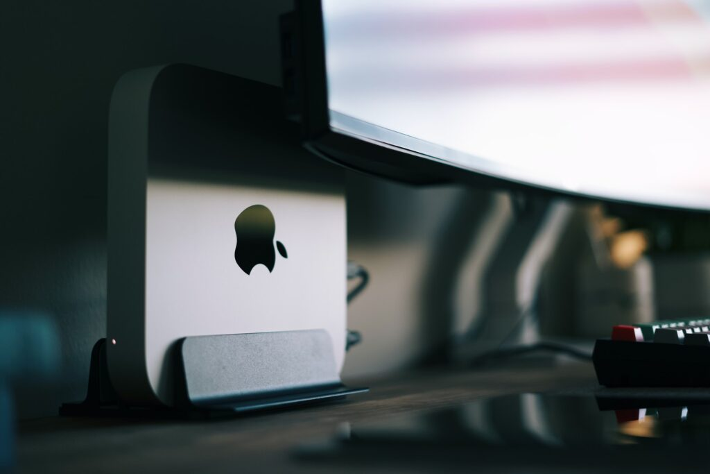 Mac Mini Reparatur Berlin