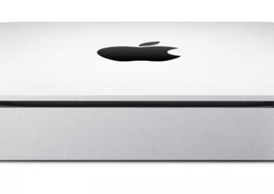 Mac Mini Reparatur